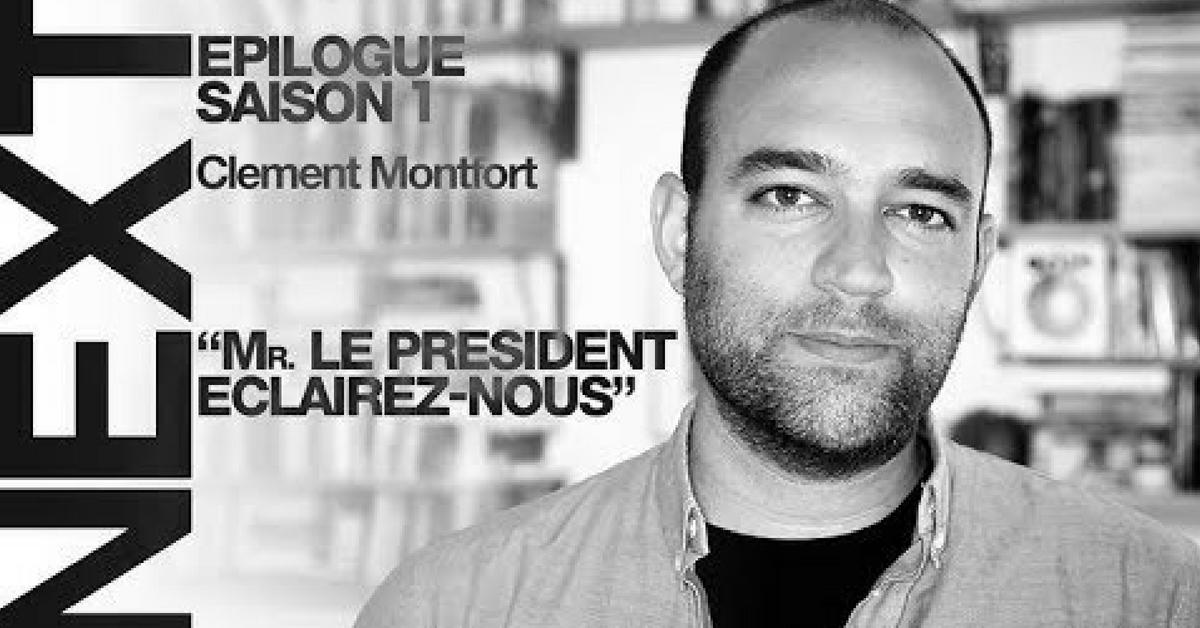 Clément MONFORT
