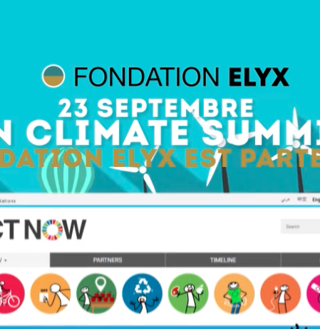 La fondation ELYX