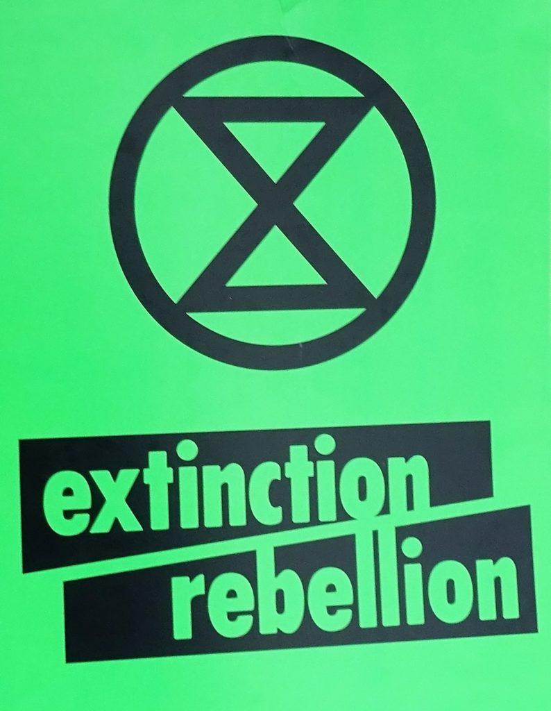 Extinction Rebellion Collapsologie Académie