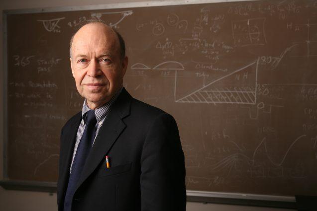 James E. Hansen